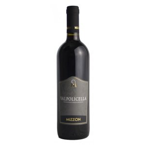 ミッツォン ヴァルポリチェッラ 2015 コルヴィーナ ブレンド ミディアム イタリア ヴェネト州ヴェローナ 赤ワイン 750ml|marwell