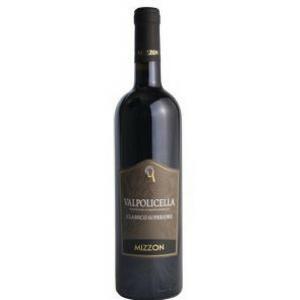 ミッツォン ヴァルポリチェッラ クラシコ スーペリオーレ 2014 コルヴィーナ ミディアム イタリア 赤ワイン 750mlの商品画像|ナビ