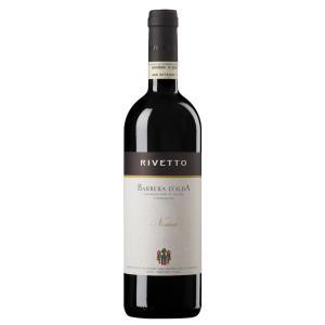 リベット バルベーラ ダルバ ネメス 2013 バルベーラ100% ミディアムボディ イタリア ピエモンテ 赤ワイン 750ml|marwell