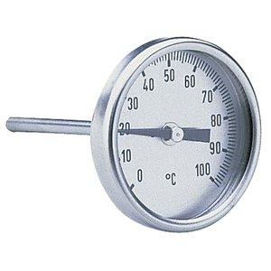 グローエ GROHE パーツ・部材 【06 225 000】 パーツ 温度計(メーカー直送の為、代引不可)|mary-b
