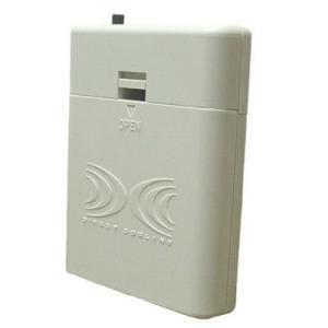 空調服 保護具/保護服 デンチボックス RD9263 電池ボックス 株式会社空調服/NSP|mary-b