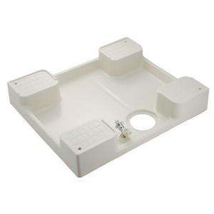 カクダイ 洗濯機用防水パン(水栓つき) 426-502 水道材料 mary-b