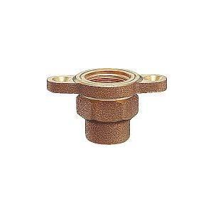 水道材料 カクダイ 銅管用耳つき水栓ソケット 6493-13×15.88  mary-b