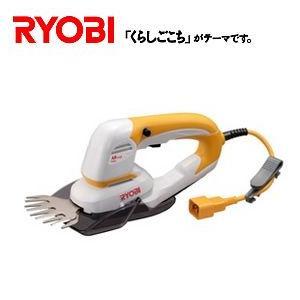 AB-1110 RYOBI/リョービ  バリカン 芝刈り機 刈込幅:110mm(両刃駆動) AB1110|mary-b