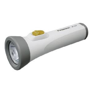 球切れの心配がなく安心!パナソニック LED懐中電灯(単1電池2個用) BF-158BF 入荷待ちのご予約販売|mary-b