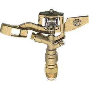 三栄水栓 ガーデニング スプリンクラー フルサークルスプリンクラー上部 C530F-20   SANEI|mary-b