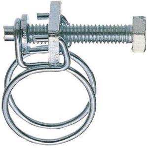 三栄水栓 バス用品・空調通気用品 バス接続管 ワイヤバンド D20-13   SANEI|mary-b