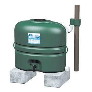 三栄水栓 配管システム 雨水タンク EC2010AS-G-60-110L   SANEI|mary-b