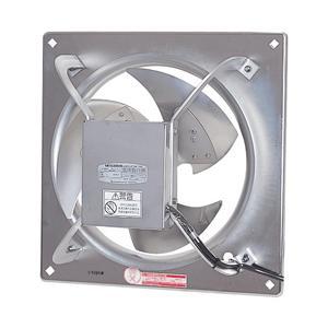 三菱 換気扇 有圧換気扇 産業用 EF-40DTXB3-F 温泉・温水プール・重塩害地域用|mary-b