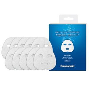 パナソニック シートマスク<ドライタイプ> 【EH-2S42】(10枚入り) ナノケア コンパクトタイプ&アロマ 美容 フェイスケア  mary-b