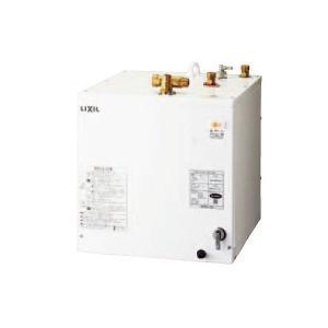 住宅向け 小型電気温水器 25L 【EHPN-H25N3+EFH-4MK-1H2】 ゆプラス 洗髪用・ミニキッチン用 スタンダードタイプ 本体+排水器具セット INAX・LIXIL mary-b