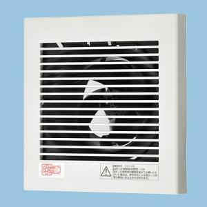 パナソニック 換気扇 パイプファン FY-08PDUK9 浴室用(コード付) 8cmプロペラファン・耐湿形・排気|mary-b