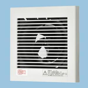 パナソニック 換気扇 パイプファン FY-08PDUK9 浴室用(コード付) 8cmプロペラファン・耐湿形・排気 mary-b