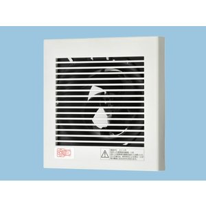 パナソニック 換気扇 FY-08PDUK9D パイプファン 浴室用(速結端子)     パイプファン 排気 プロペラファン 壁・天井取付【パイプファン E】 mary-b