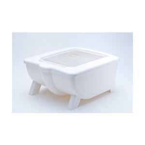 【送料込み】トクラス 米びつ【HKRP510】 [GRP510] 同等品 キッチン |mary-b