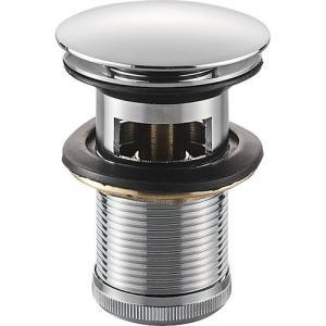 三栄水栓 洗面用品 洗面器トラップ ポップアップ横穴排水栓 H3310-32   SANEI|mary-b