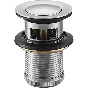 三栄水栓 洗面用品 洗面器トラップ ポップアップ横穴排水栓 H3311-32   SANEI|mary-b