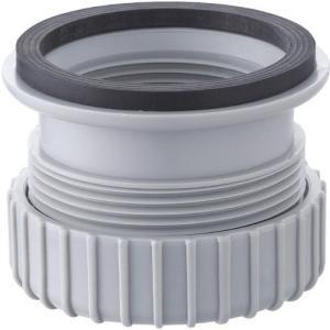 三栄水栓 キッチン用品 流し排水栓 流し用アダプター H62-820   SANEI|mary-b