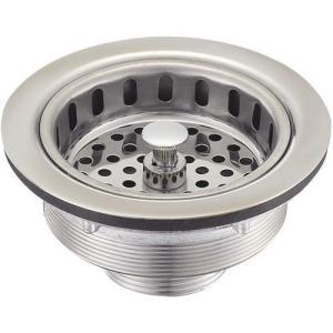 三栄水栓 キッチン用品 流し排水栓 流し排水栓 H62-L   SANEI|mary-b