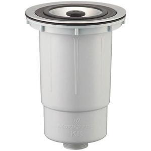 三栄水栓 キッチン用品 流し排水栓 流し排水栓DS H650   SANEI|mary-b