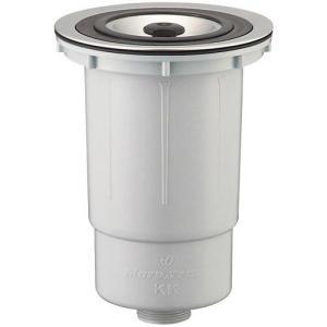三栄水栓/SANEI キッチン用品 流し排水栓 流し排水栓DS H650 |mary-b