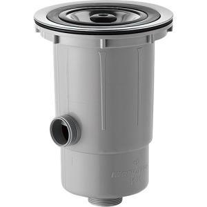 三栄水栓 キッチン用品 流し排水栓 流し排水栓 H6501   SANEI|mary-b
