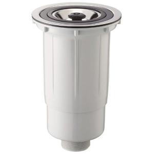 三栄水栓 キッチン用品 流し排水栓 流し排水栓 H650A   SANEI|mary-b