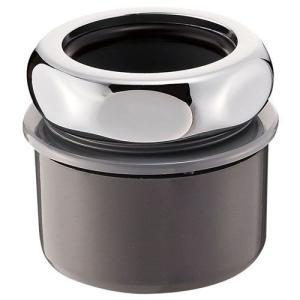 三栄水栓 洗面用品 洗面器トラップ クリーンアダプター H70-20-25A   SANEI|mary-b