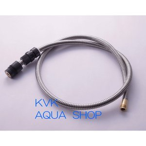 KVK  HC125BGG5E/800  旧MYMFB273GK5E-#P等用キッチンシャワーホース 旧MYM補修部品>旧MYMキッチン・洗面シャワー部品 [新品]|mary-b
