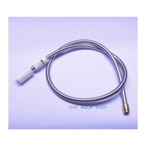 KVK  HC186DW-U11/800  旧MYM洗髪水栓用シャワーホース(U11タイプ) 旧MYM補修部品>旧MYMキッチン・洗面シャワー部品 [新品]|mary-b