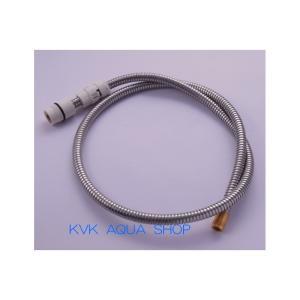 KVK  HC187DW-T4/800  旧MYMFA547T4等用洗髪水栓用シャワーホース組 旧MYM補修部品>旧MYMキッチン・洗面シャワー部品 [新品]|mary-b