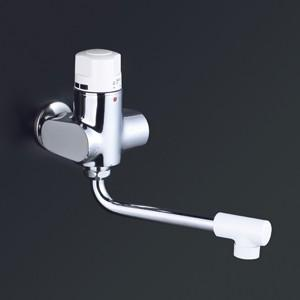 K1900 KVK ケーブイケー 定量止水付単水栓|mary-b