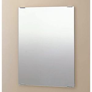 KF-6090A INAX イナックス LIXIL・リクシル 化粧鏡(防錆) スタンダードタイプ|mary-b