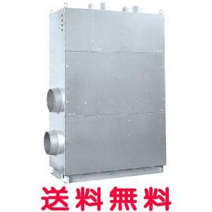 三菱 換気扇 業務用ロスナイ[本体]設備用LB-80KX4-60【LB-80KX4-60】【LB80KX460】