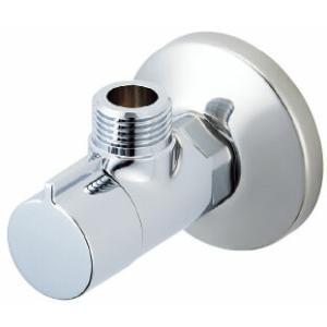 INAX[イナックス]・LIXIL[リクシル]  止水栓 呼び径13mm ハンドル式  ご不在時の商...