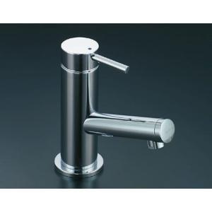 INAX イナックス LIXIL・リクシル 手洗器用水栓金具 寒冷地仕様 LF-E02N シングルレバー単水栓(排水栓なし) eモダンシリーズ|mary-b