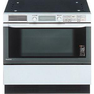 NE-DB701P パナソニック IHクッキングヒーター ビルトイン 電気オーブンレンジ 200V 熱風循環方式・2段調理 (スチーム機能なし) (シルバー)|mary-b