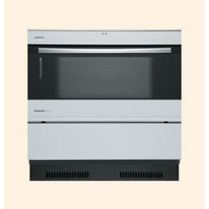 NE-DB901 パナソニック ビルトイン 電気オーブンレンジ 200V 熱風循環方式・2段調理 スチーム機能搭載 (シルバー)|mary-b