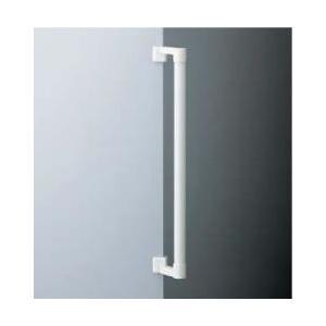 手すり アクセサリーバー 出隅タイプ ディンプルタイプ NKF-560(600) 手すり 介護用 INAX イナックス LIXIL・リクシル(トイレ・風呂・手摺り)|mary-b