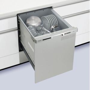 パナソニック ビルトイン食器洗い乾燥機 (食洗機) NP-45MC5T NP45MC5T M5シリーズ 幅45cm ディープタイプ|mary-b