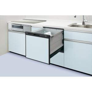 パナソニック・ビルトイン食器洗乾燥機(食洗機) 【NP-45...