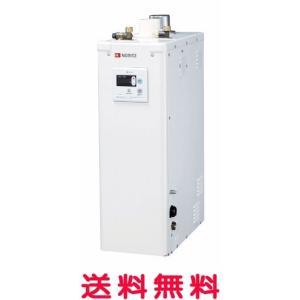ノーリツ 石油給湯器 OQB-307FF 標準タイプ(オートストップなし)給湯専用(3万キロ) 台所リモコン付 石油給湯機 屋内据置形 OQB307FF mary-b