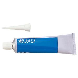 INAX・LIXIL コーキング剤 【PBM-100G】 シリコンコーキング剤 ポリメジ100 容量:100g 特定施設向け機器|mary-b