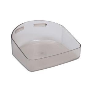 ノーリツ[NORITZ] トレイ(A600F PFJ) PFJ7182 洗面化粧台>ミラー部 交換部品 |mary-b