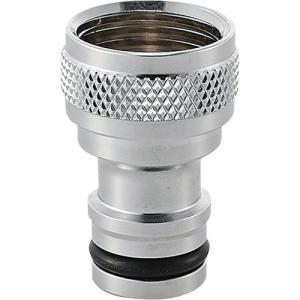 三栄水栓/SANEI 水栓部品 金属製ネジニップル PL60-21-20 |mary-b
