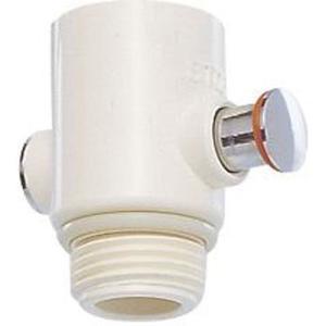 三栄水栓 水栓部品 バスルーム用シャワー用品 ストップシャワーアダプター PS392-1   SANEI|mary-b