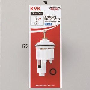KVK お湯ぴた計量カートリッジ(Eタイプ)限定在庫品 【PZKF86N】[新品]【NP後払いOK】|mary-b