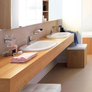 三栄水栓/SANEI デザイン水栓シリーズ 洗面器 SL811682-W-104 LAUFEN|mary-b