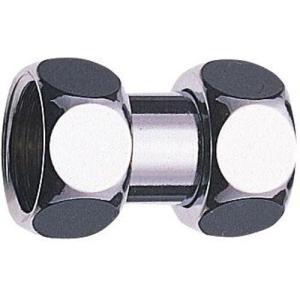三栄水栓/SANEI 配管用品 両ナット付アダプター T83-20 |mary-b