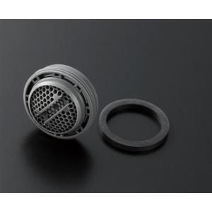 TOTO 水栓金具取り替えパーツ 【THYB68-1】 泡まつキャップ部 オプション・ホーム用品|mary-b